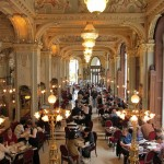 Das Cafe New York in Budapest