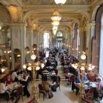 """Das """"schönste Cafe der Welt"""""""