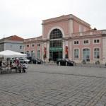 In der Alfama findet sich ein eigenes Fado-Museum