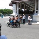 ETZ 250 in Santiago de Cuba