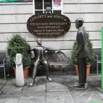 Gogarty und Joyce