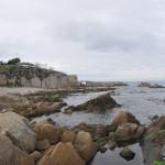 Sandycove, Küste und Tower