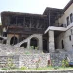 Berat, ethnografisches Museum