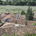 Dächer von Gorica