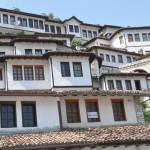 Mangalem Häuser