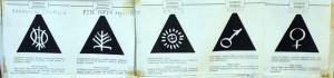 Beschreibung Trulli-Symbole